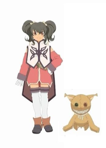 Tales of the Abyss Anise-Tatlin-2-Tales-of-the-Abyss